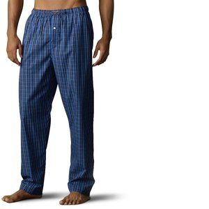 Polo Ralph Lauren Harwich Plaid Pajama Pants